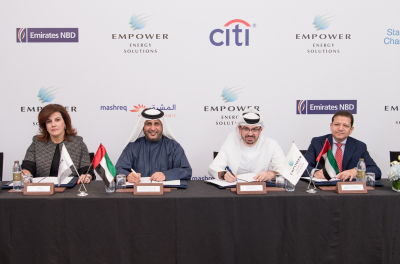 Dubai's Empower secures Dh1.5bn syndicated loan