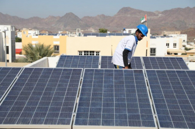 Oman to build first 1MW of solar rooftop