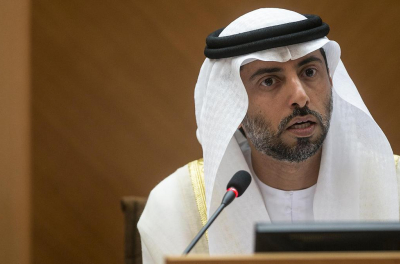 UAE energy minister calls on US to shift to cleaner energy sources
