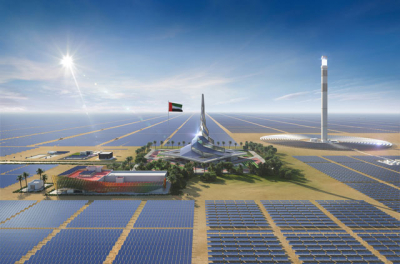 ACWA Power-led consortium is the preferred bidder for 900MW 5th phase of MBR Solar park