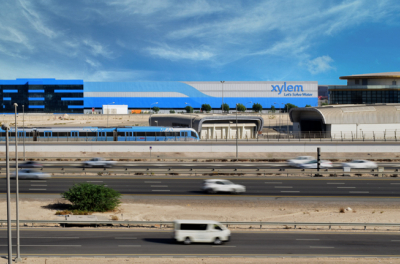 Xylem Strengthens Regional Footprint with New Appointment in the Middle East