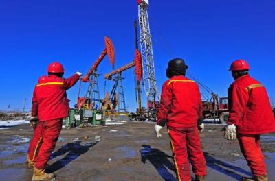 US set to overtake Saudi Arabia as the world's biggest energy exporter