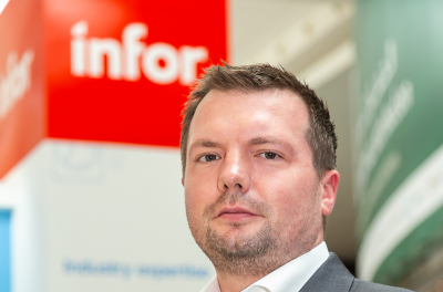 Infor to Highlight Role of EAM in Digital Transformation at Dubai Event