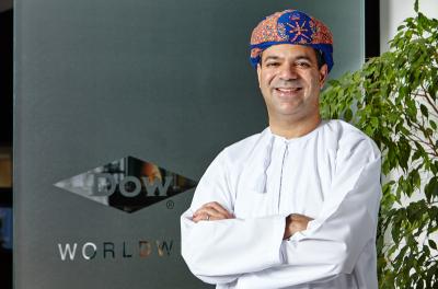 Moosa AL-Moosa appointed President of Dow in Saudi Arabia