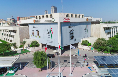 DEWA builds region's first virtual power plant in cooperation with Enbala