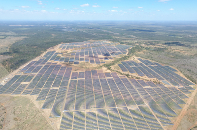 Abdul Latif Jameel starts operations at its Lilyvale solar plant in Australia