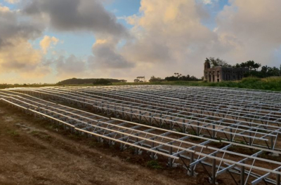 Three solar projects launched under the UAE-Caribbean fund