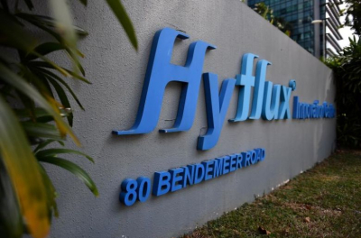 UAE's Utico signs restructuring agreement with Hyflux