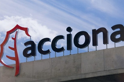 Acciona ranks among world leaders in climate action, according to CDP report
