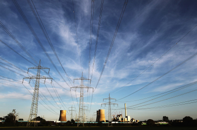 Middle East energy poised to power global sector