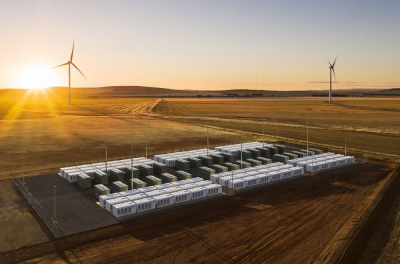Wind and solar with battery storage to ease energy transition in Australia, says GlobalData