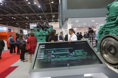 Smart innovations at MEE 2019