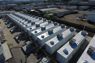 Pivot Power places order with Wärtsilä for 100MW of energy storage in UK
