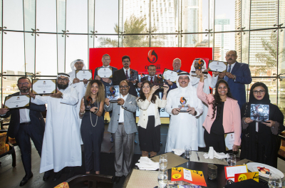 Nominations Open For The Middle East Energy Awards: Clean Energy Initiative of the Year