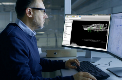 Bentley Systems Announces the Availability of OpenBuildings Station Designer