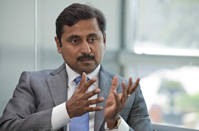 UAE's Utico reveals why it is interested in Singapore's Hyflux