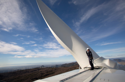 Three new contracts for 359 MW in Chile help Siemens Gamesa surpass a company country record