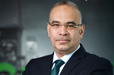 Schneider Electric appoints Ahmed Khashan President for Gulf Countries