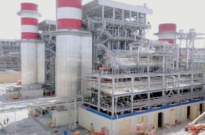 Oman commissions 1.7GW Sohar 3 independent power plant
