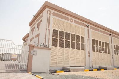 Operations begin at main substation of Arada's Nasma Residences