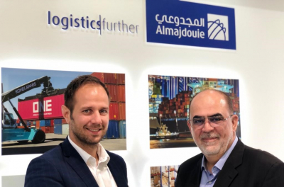Almajdouie to support Saudi Arabia's wind energy projects
