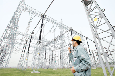 Pushing for a digital future for substations