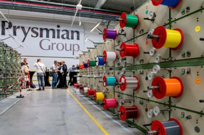 Prysmian proposes reduction of dividends to €0.25 per share in light of the Covid-19 crisis