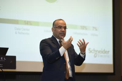 Schneider Electric hosts 'Innovation Talk' series for Regional Utilities