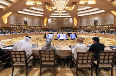 Abu Dhabi Climate Meeting Sets Stage for UN Climate Action Summit 2019