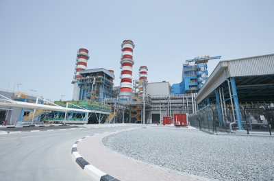 MEA power plant tenders activity down 36% in Q3