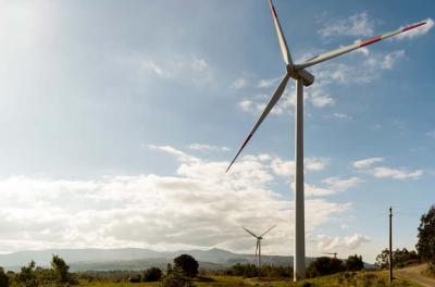 ABB modernizes Italian wind power utility with cutting-edge automation