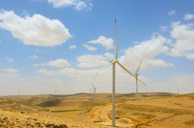 UNDP and IRENA Poised to Support Breakthroughs on Renewables