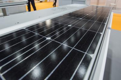 KEPCO trials blockchain to trade solar energy
