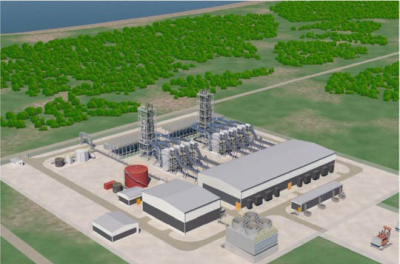 Korea's KEPCO bags Thermal Power Plant deal
