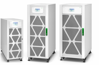 Schneider Electric extends easy UPS 3M to 200 kVA