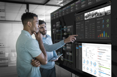 Honeywell suite of building integration and cyber solutions help improve efficiency, data analysis and control