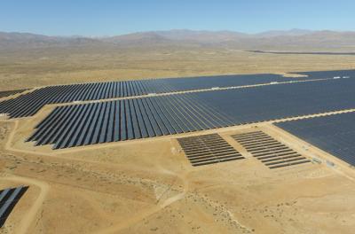 Abu Dhabi's 1.5GW solar project bid opening delayed due to COVID-19