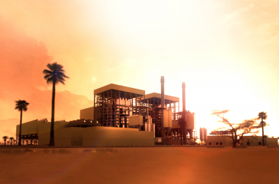 Disassembling the myths of the waste to energy plants in the Middle East