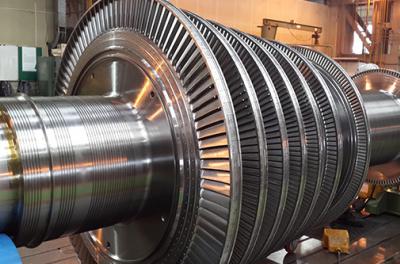 Doosan Heavy set to commercialize large gas turbine
