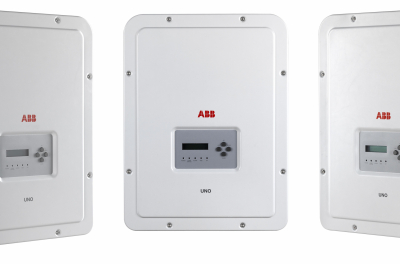 ABB Completes Divestment of Solar Inverter Business To FIMER SpA