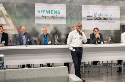 Siemens opens new innovation center to support energy business