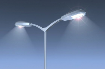 South Energy to retrofit entire Dubai South's street lighting using LED fixtures