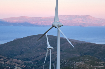 Italy's Enel to add 5.7GW wind capacity by 2022