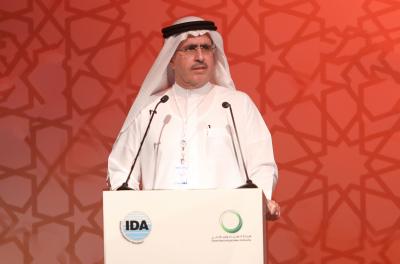 DEWA's Saeed Al Tayer inaugurates 'IDA Leaders Summit' of IDA World Congress 2019