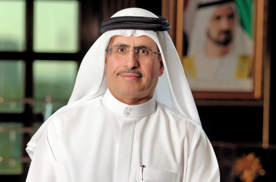 Steering Progress: DEWA rising up to the challenge of securing electricity and water for future generations