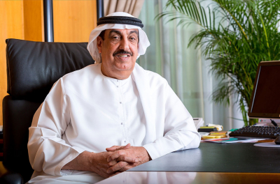 ENOC showcases efficient innovations at WETEX 2019