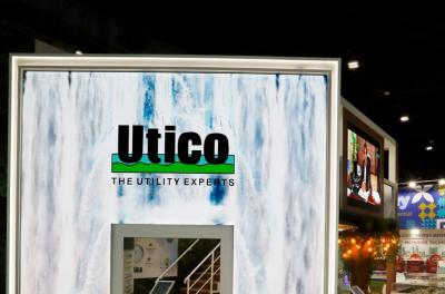 UAE's Utico announces deal on advisors fees for Hyflux
