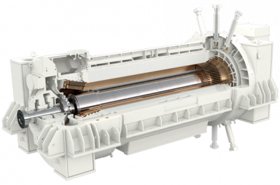 Ansaldo Energia and Equinor collaborate on validation of 100% hydrogen gas turbine combustor