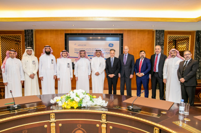 SEC invests in GE's Hot & Harsh R&D Center in Dammam