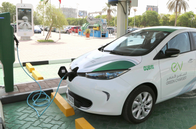 EV Charging Infrastructure Market 41% CAGR Up to 2025, Says Global Market Insights, Inc.